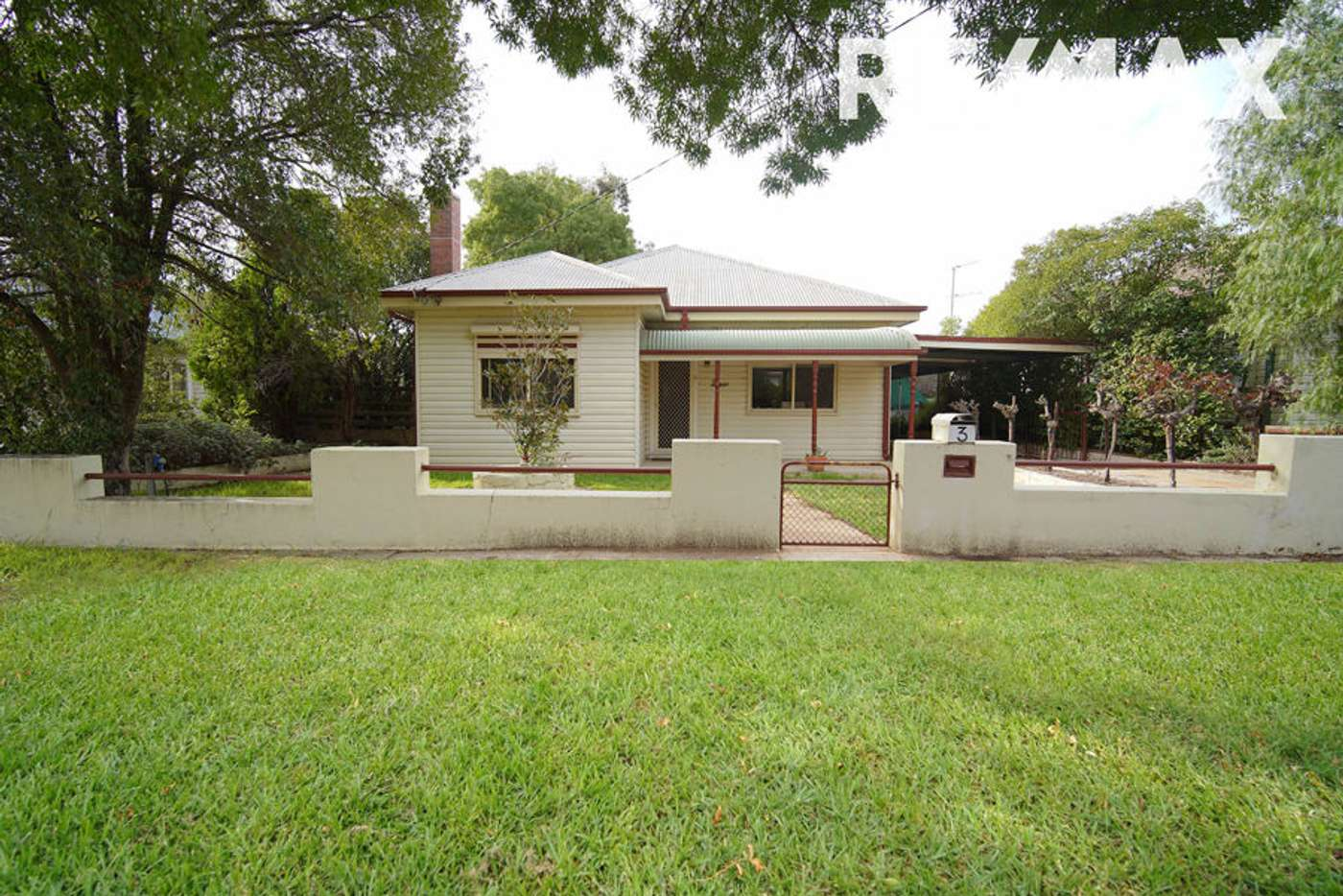 Main view of Homely house listing, 3 Sullivan Avenue, Wagga Wagga NSW 2650