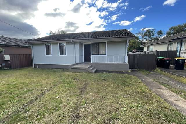 56 Maple Rd, North St Marys NSW 2760