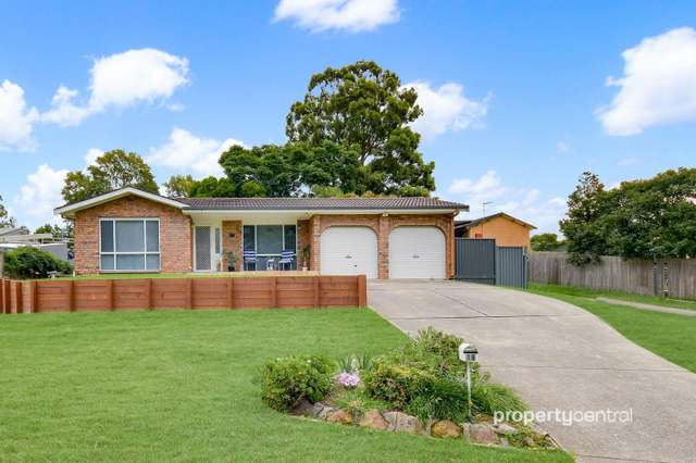 18 Kingscote Place, Kingswood NSW 2747