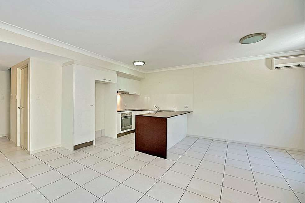 Second view of Homely unit listing, 3/69 Denman Street, Greenslopes QLD 4120