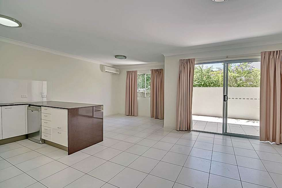 Third view of Homely unit listing, 3/69 Denman Street, Greenslopes QLD 4120