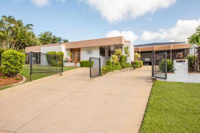 9 Badila Court, Mount Pleasant QLD 4740
