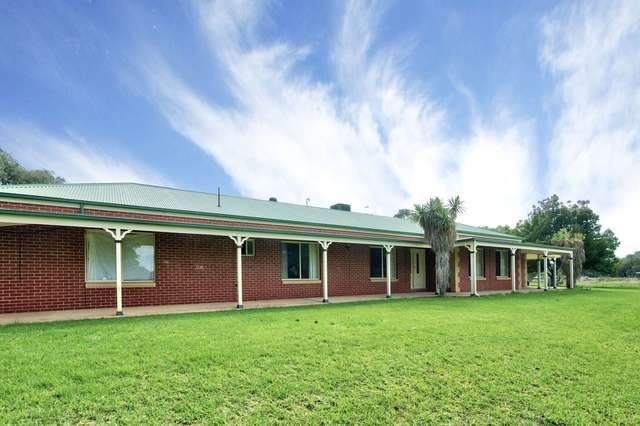36 Riverview Drive, Deniliquin NSW 2710