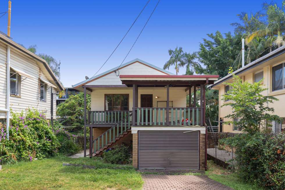 Second view of Homely house listing, 32 Browne Street, New Farm QLD 4005