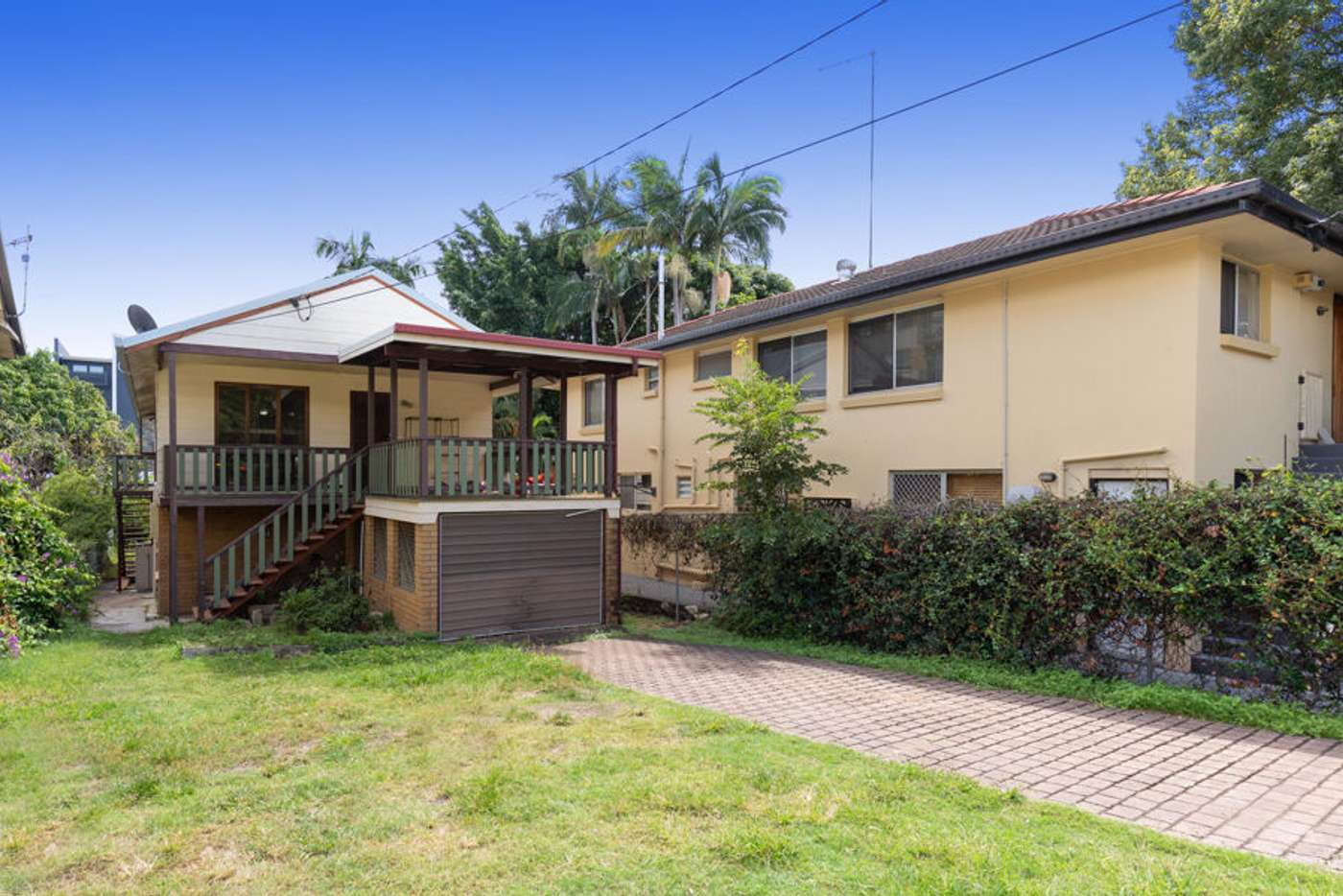Fourth view of Homely house listing, 32 Browne Street, New Farm QLD 4005