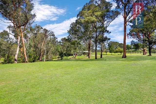 2 Fairywren Close, Nelson NSW 2765