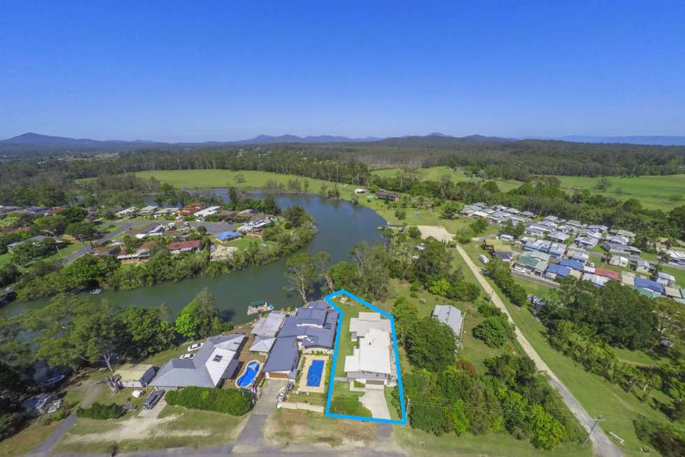 Third view of Homely house listing, 4419 Giinagay Way, Urunga NSW 2455