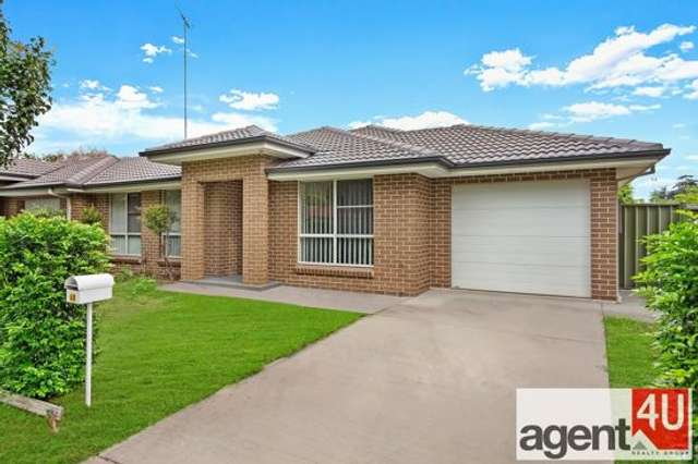 6B Horizon Place, Cranebrook NSW 2749