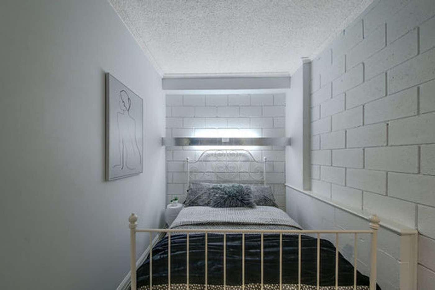 Sixth view of Homely studio listing, Level 8-1/500 Flinders Street, Melbourne VIC 3000