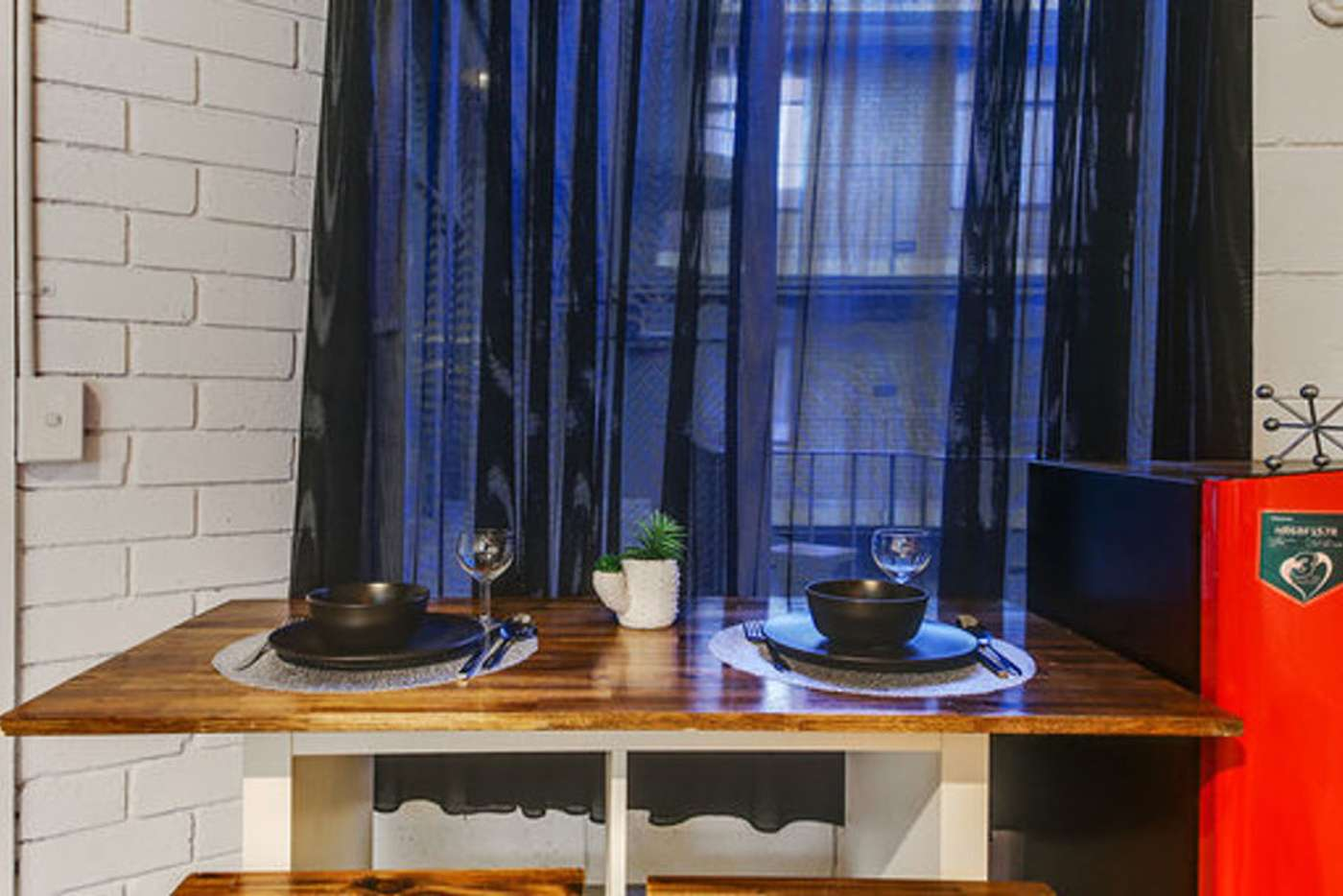 Seventh view of Homely studio listing, Level 8-1/500 Flinders Street, Melbourne VIC 3000
