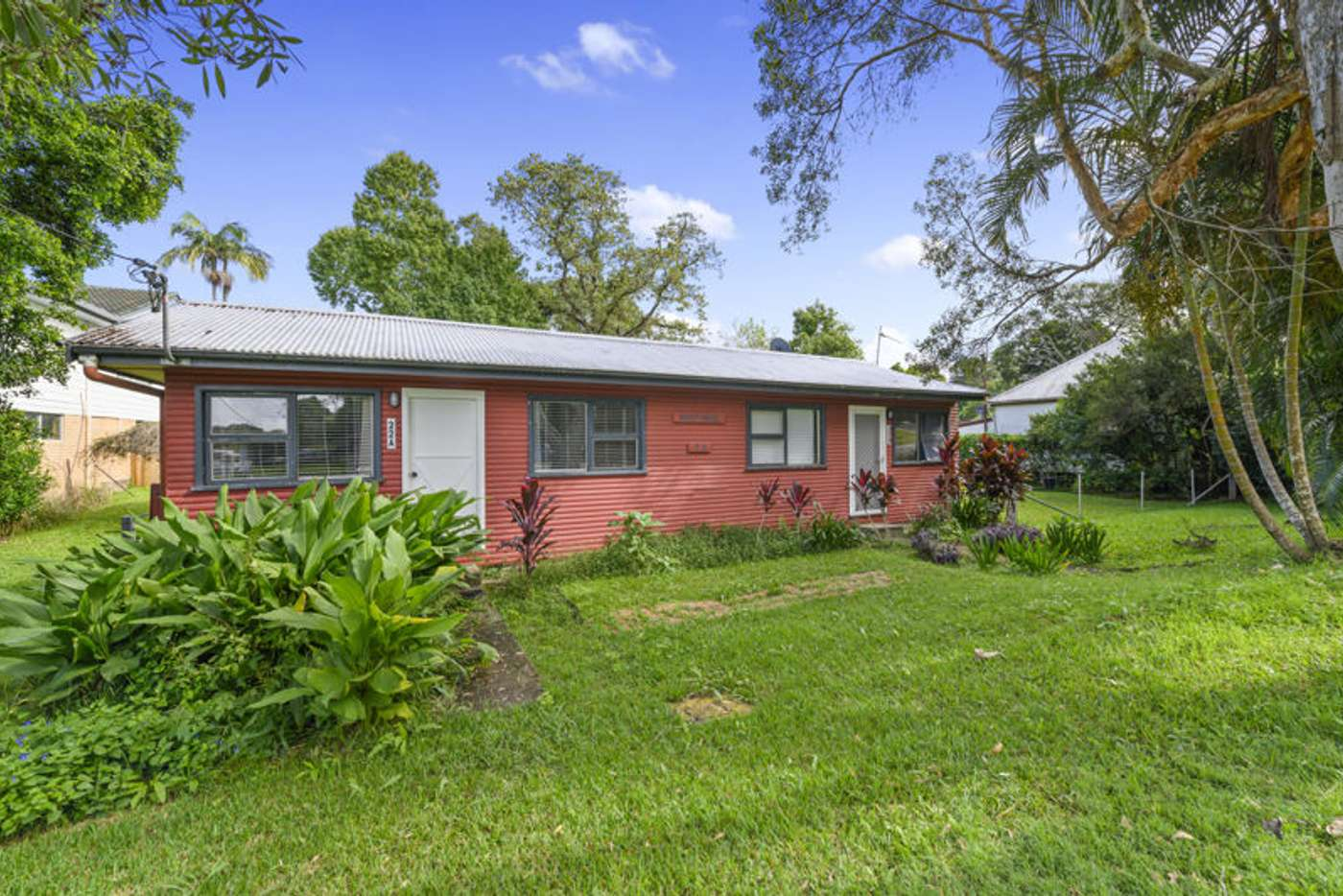 Main view of Homely house listing, 22 Hammond Street, Bellingen NSW 2454