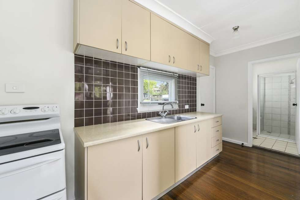Second view of Homely house listing, 22 Hammond Street, Bellingen NSW 2454