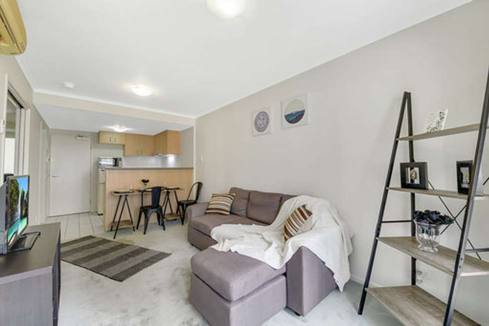 Second view of Homely apartment listing, Lvl 8 118 Franklin Street, Melbourne VIC 3000