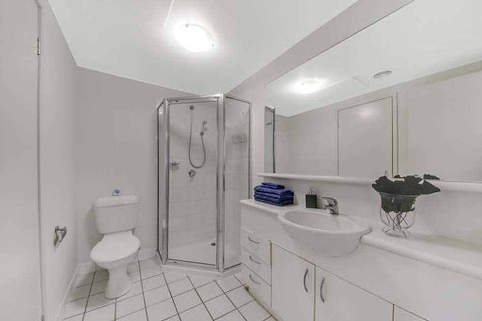 Fourth view of Homely apartment listing, Lvl 8 118 Franklin Street, Melbourne VIC 3000