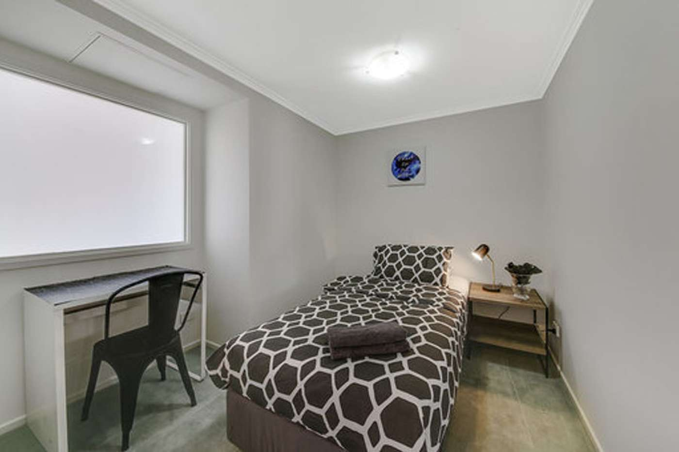 Sixth view of Homely apartment listing, Lvl 8 118 Franklin Street, Melbourne VIC 3000