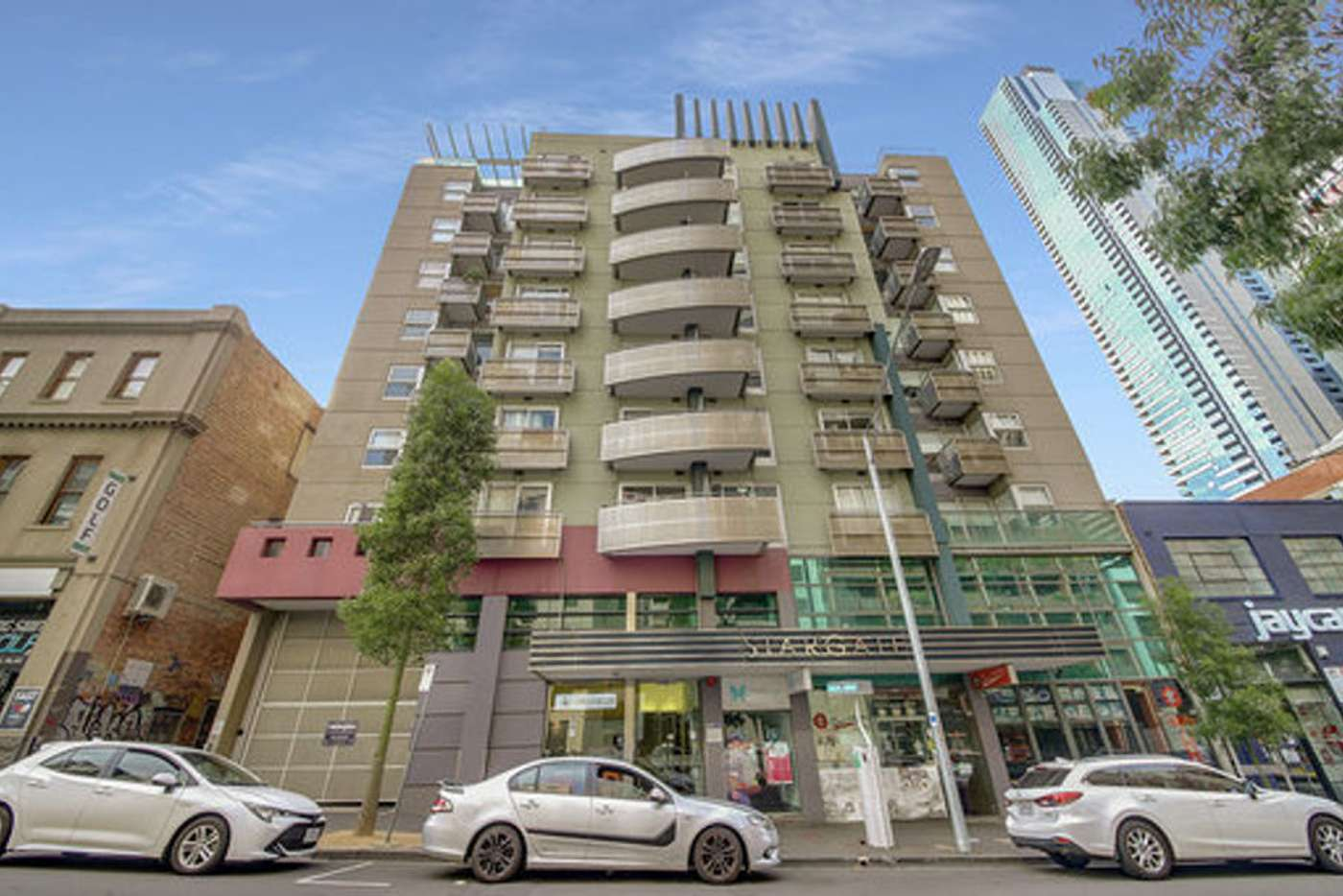 Seventh view of Homely apartment listing, Lvl 8 118 Franklin Street, Melbourne VIC 3000