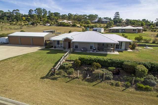 7 Roderick Drive, Cotswold Hills QLD 4350