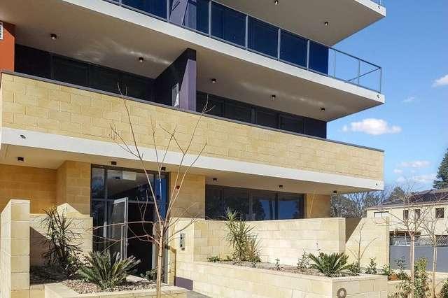 25/8 John Tipping Grove, Penrith NSW 2750