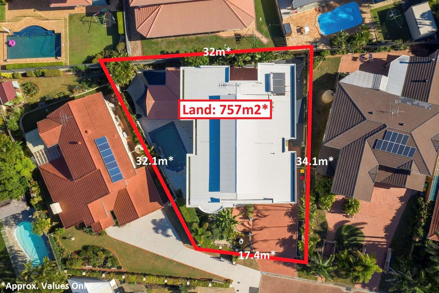 Seventh view of Homely house listing, 5 Tappin ct, Carindale QLD 4152
