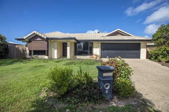 6 Stone Drive, Bucasia QLD 4750