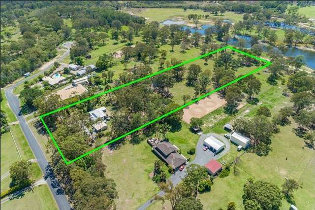 66 O'Leary Avenue, Burpengary East QLD 4505
