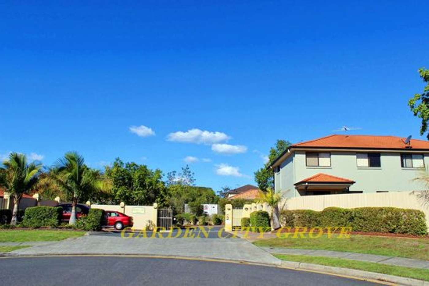 Main view of Homely townhouse listing, 41 25 Buckingham Place, Eight Mile Plains QLD 4113