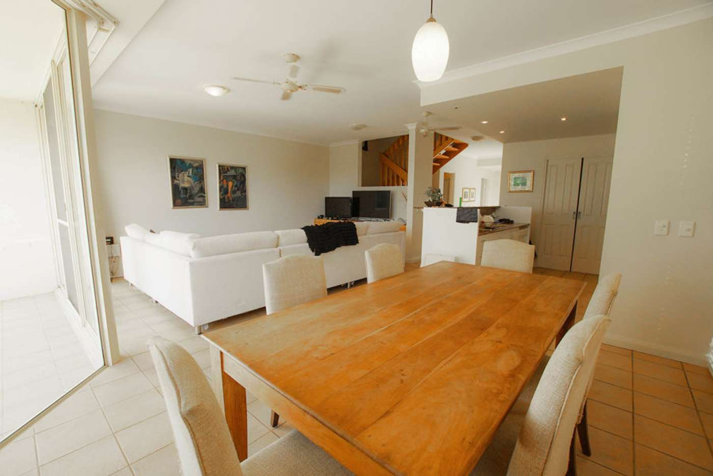 Main view of Homely townhouse listing, 1/8 Grasslands Close, Coffs Harbour NSW 2450