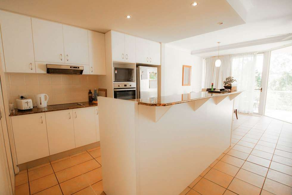 Second view of Homely townhouse listing, 1/8 Grasslands Close, Coffs Harbour NSW 2450