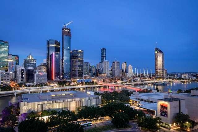 1603/19 Hope ST, South Brisbane QLD 4101