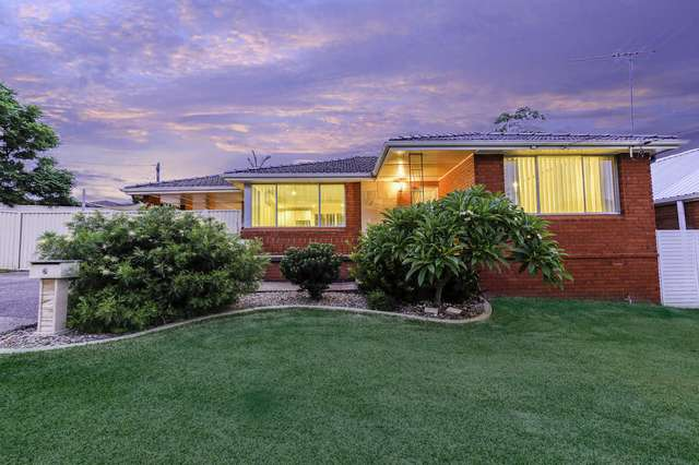 6 DELL PLACE, Georges Hall NSW 2198