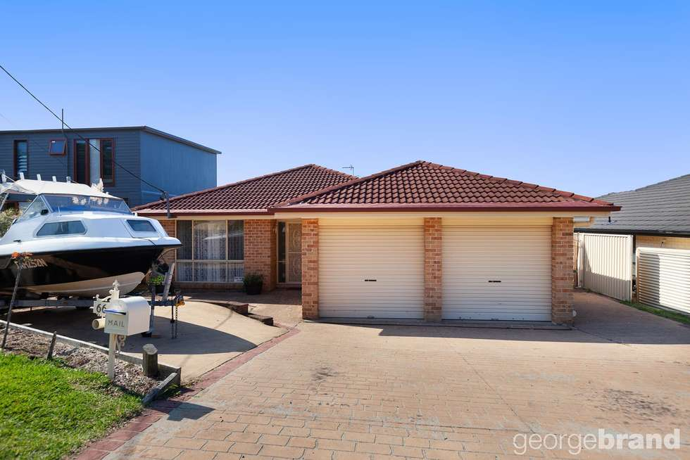 Second view of Homely house listing, 66 Yeramba Road, Summerland Point NSW 2259