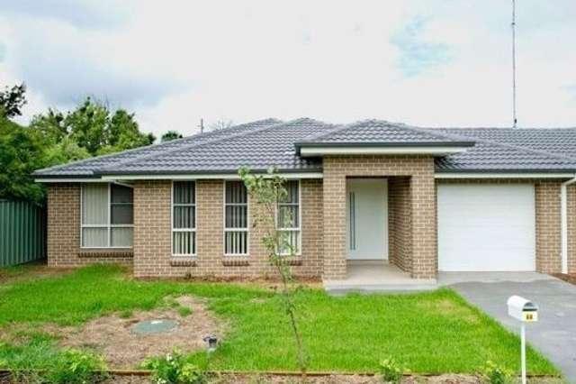 6A Horizon Place, Cranebrook NSW 2749