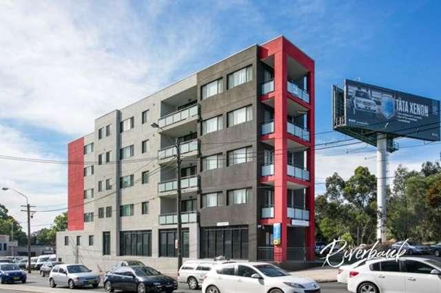 29/167-173 Parramatta Road, North Strathfield NSW 2137