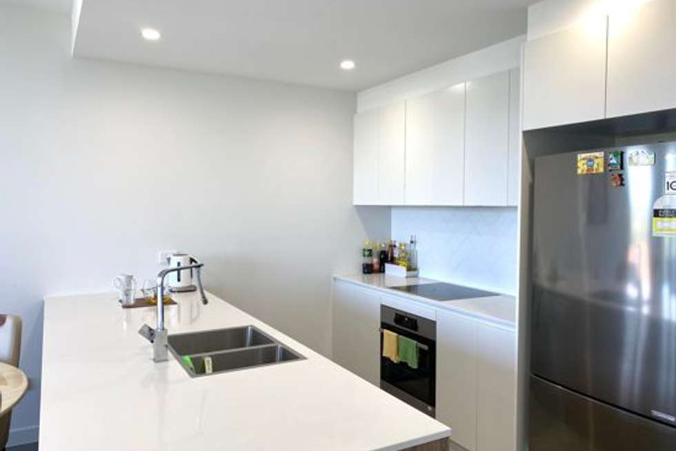 Third view of Homely unit listing, 605/8 Meron Street, Southport QLD 4215