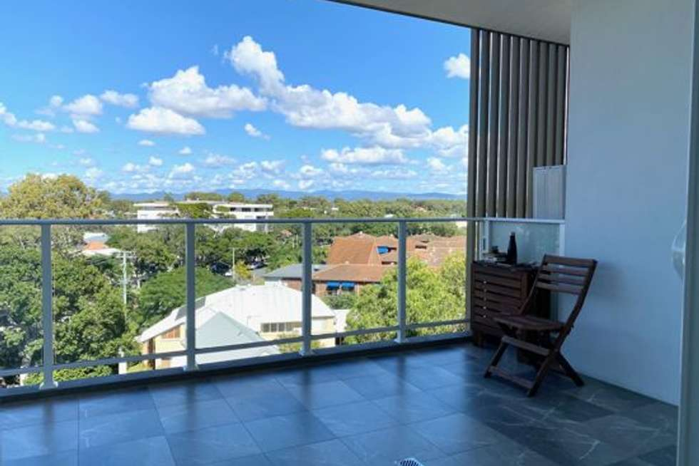 Fourth view of Homely unit listing, 605/8 Meron Street, Southport QLD 4215