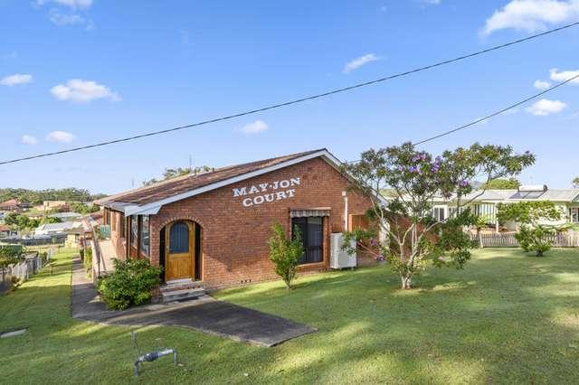 4/4200 Giinagay Way, Urunga NSW 2455