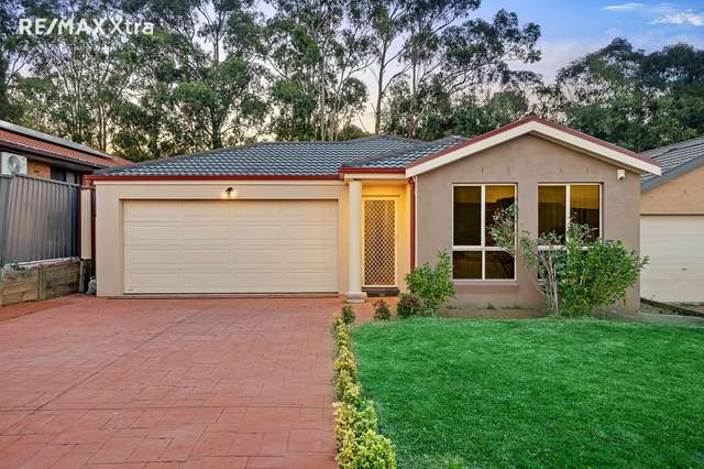 44 Acropolis Ave, Rooty Hill NSW 2766