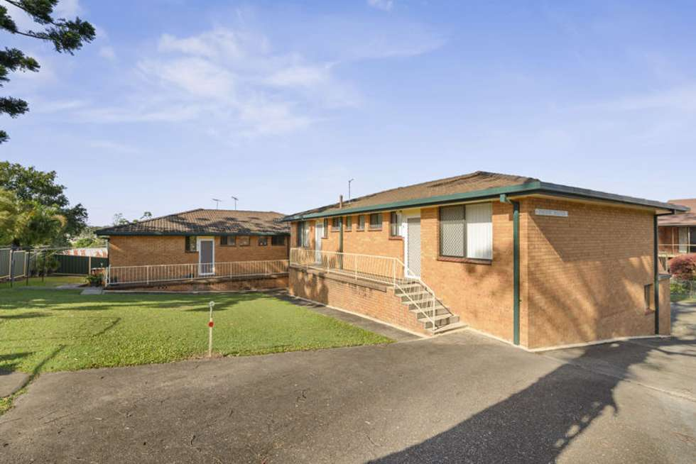 Second view of Homely unit listing, 3/4204 Giinagay Way, Urunga NSW 2455