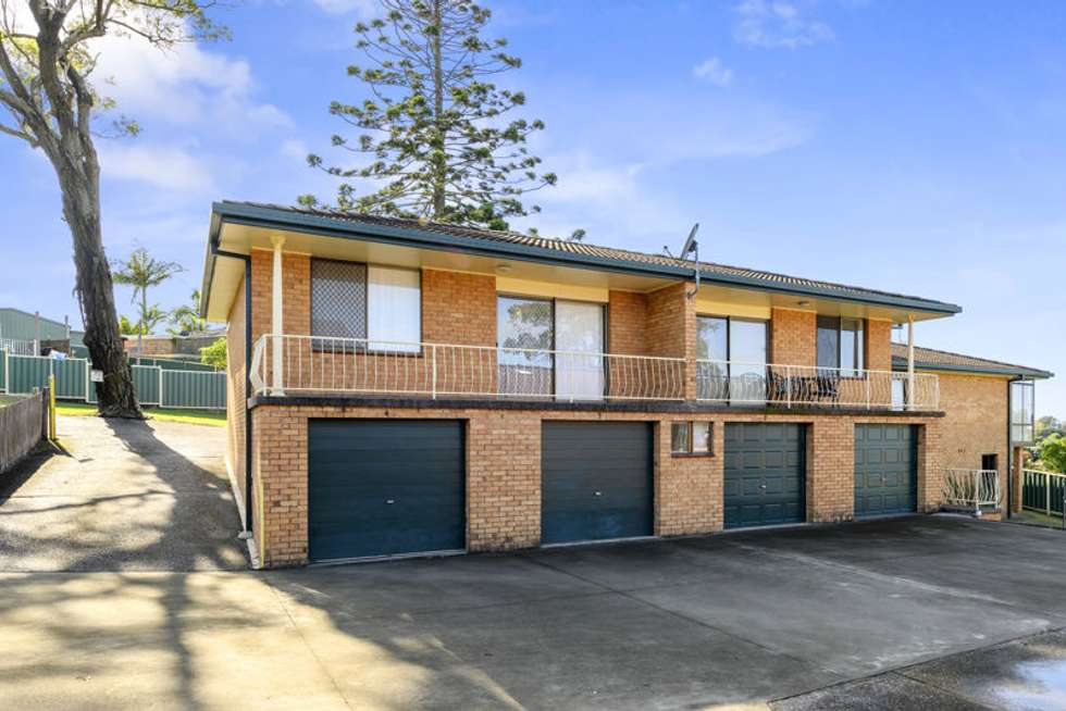 Third view of Homely unit listing, 3/4204 Giinagay Way, Urunga NSW 2455