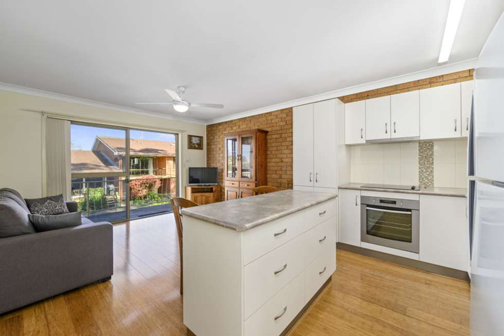 Fourth view of Homely unit listing, 3/4204 Giinagay Way, Urunga NSW 2455