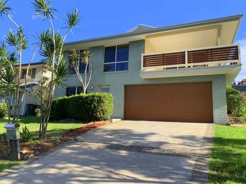Main view of Homely house listing, 55 Coriedale Drive, Coffs Harbour, NSW 2450