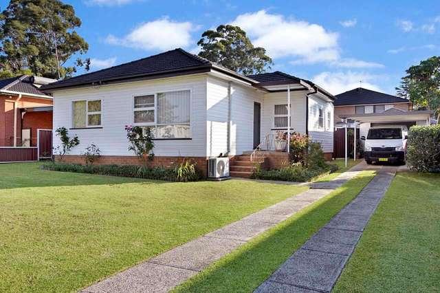 37 Hanbury Street, Greystanes NSW 2145