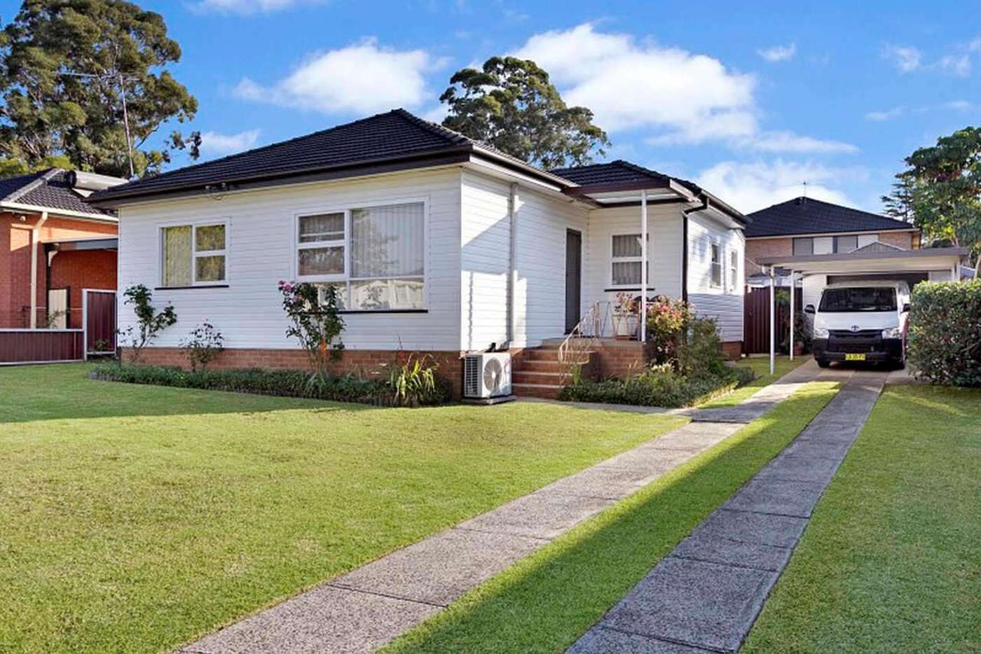 Main view of Homely house listing, 37 Hanbury Street, Greystanes NSW 2145