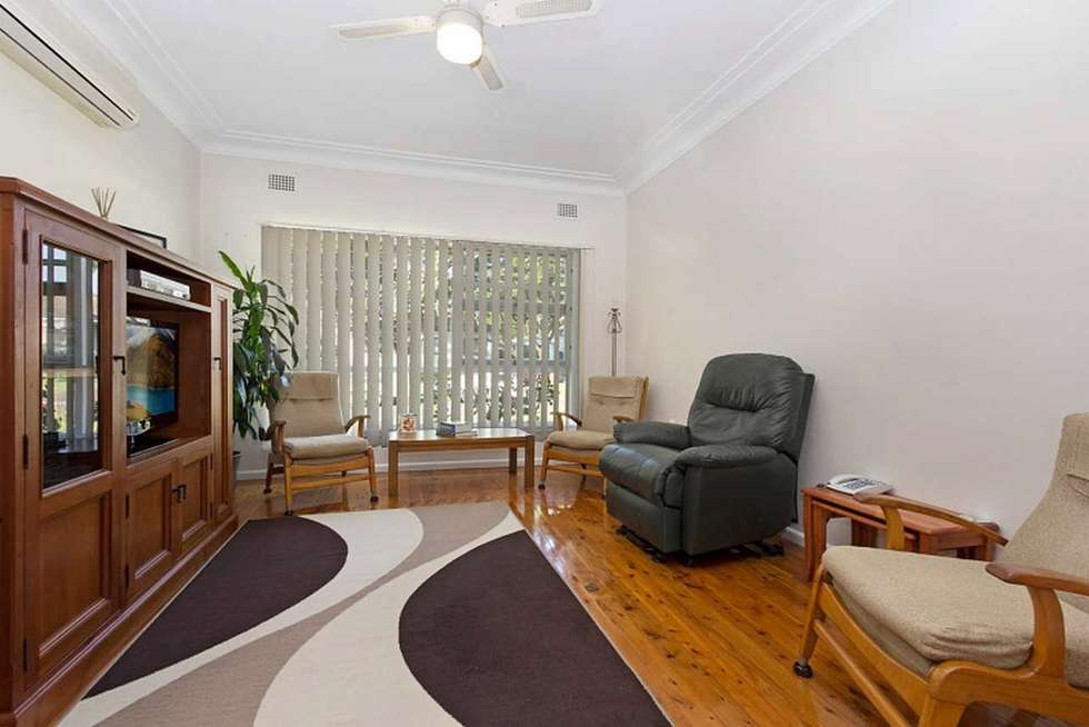 Second view of Homely house listing, 37 Hanbury Street, Greystanes NSW 2145