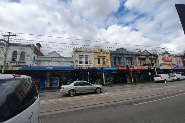 258a Smith Street, Collingwood VIC 3066