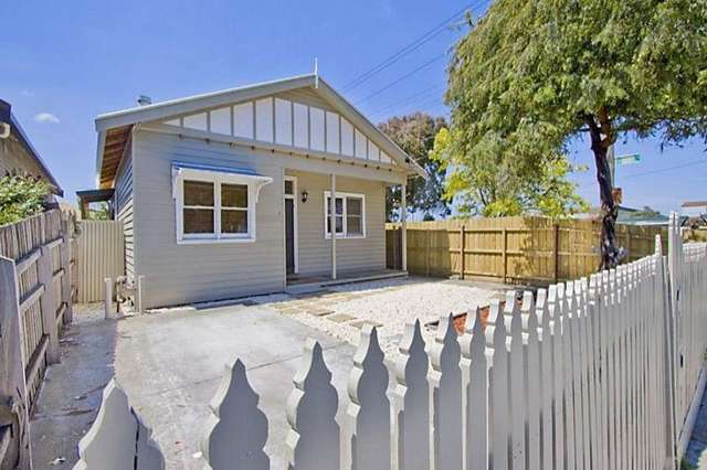 23 First Street, West Footscray VIC 3012
