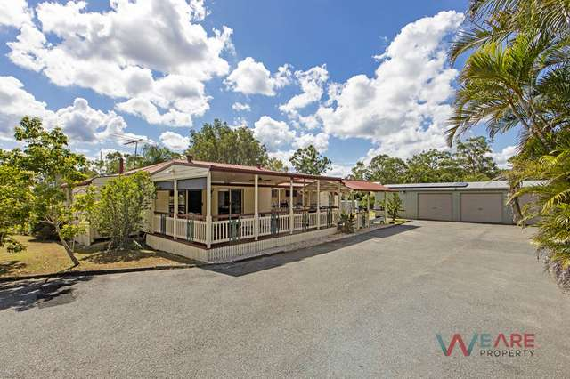 135 Lyon Dr, New Beith QLD 4124