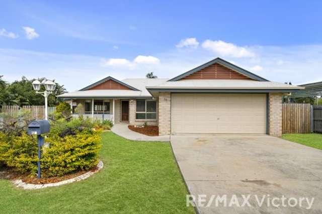 56 Pauls Road, Upper Caboolture QLD 4510