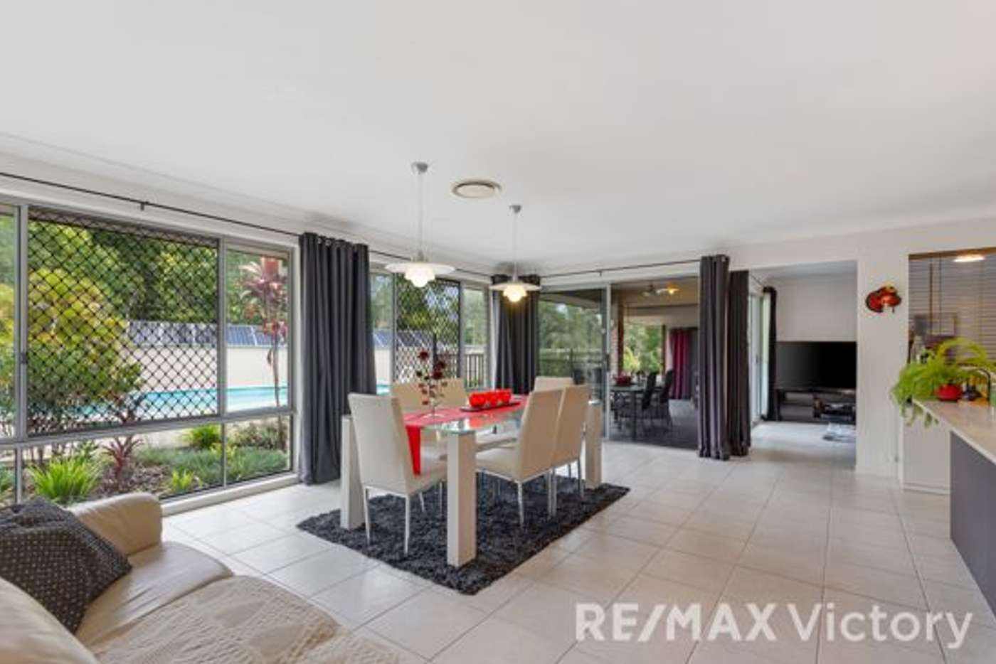Main view of Homely acreageSemiRural listing, 70-72 Bleakley Road, Delaneys Creek QLD 4514