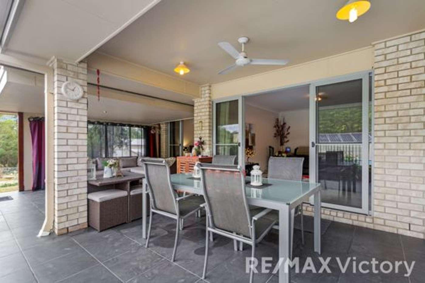 Sixth view of Homely acreageSemiRural listing, 70-72 Bleakley Road, Delaneys Creek QLD 4514